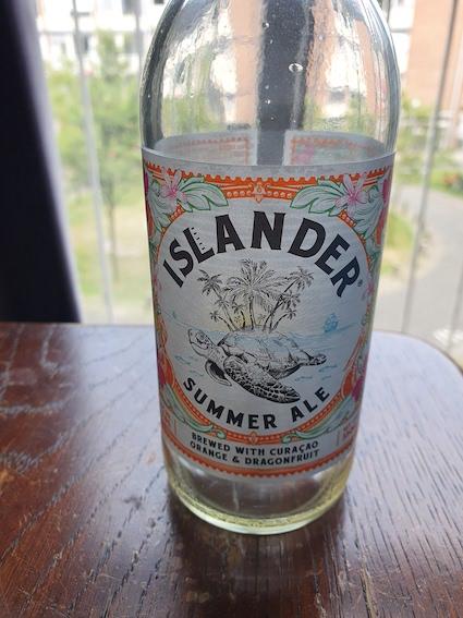 Islander Summer Ale