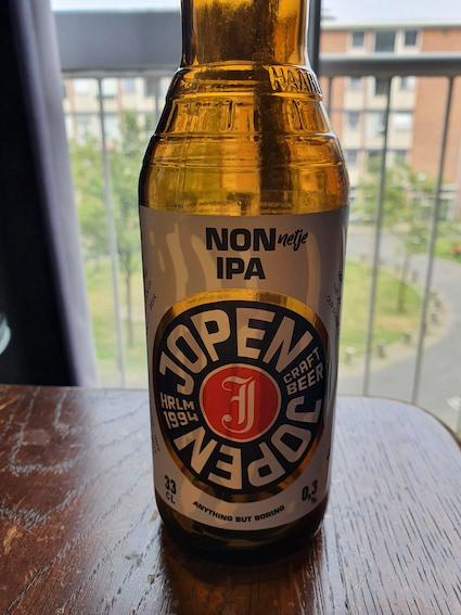 Jopen Non IPA